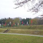 「鉢形城」は公園も併設!100名城スタンプは鉢形城歴史館で!