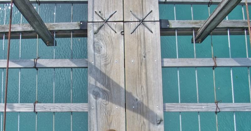 夢の吊り橋スリル2画像