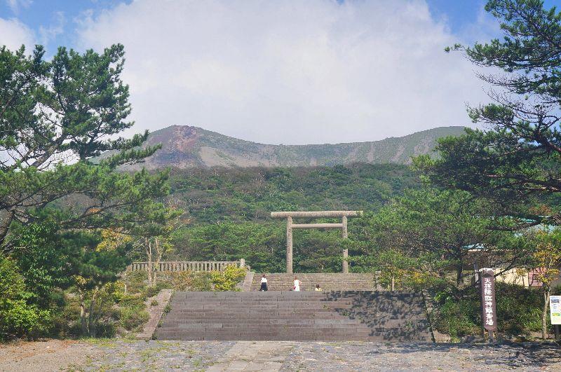 003_高千穂峰