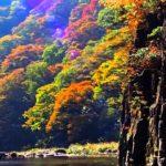 広島の秘境観光スポット「三段峡」は新緑・紅葉問わずおすすめ!
