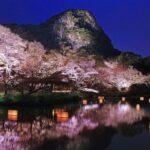 御船山楽園(佐賀)で出会う紅葉の夜と朝!春も桜や最高なツツジも見どころ!