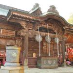 達磨寺の見所やアクセス・駐車場情報・だるま市の情報を解説