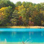 福島県 五色沼は一年中楽しめる!!水面の色の違いを確かめに行こう!