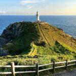 五島の観光スポット『大瀬崎灯台』は映画「悪人」のロケ地にもなった絶景!