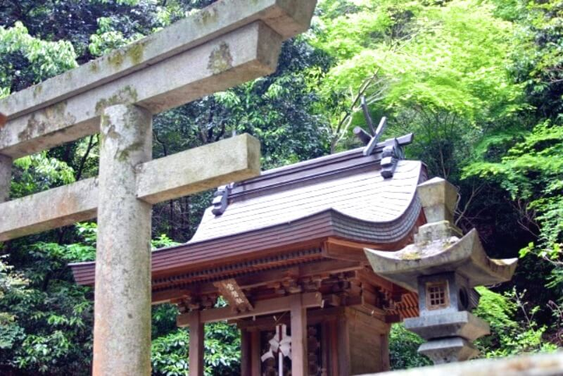 金刀比羅宮_常磐神社