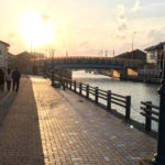 射水の観光船で日本のベニスを体感する旅!12の橋を巡ろう!