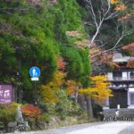 鳥取 大山寺は1300年の歴史を誇る名刹 新緑・紅葉・石畳が美しい