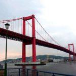 北九州の穴場スポット『若戸大橋』は徒歩のデートや観光におすすめ!