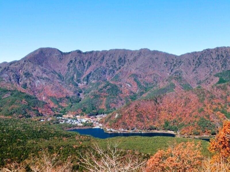 紅葉台_西湖
