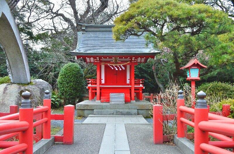 三嶋大社_厳島神社
