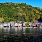 伊根の舟屋の魅力 遊覧船や宿泊・アクセス情報 道の駅を紹介