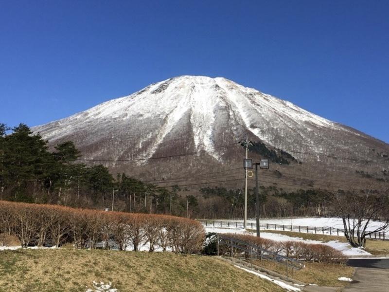 大山(鳥取)画像