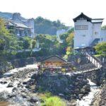 修善寺温泉へのアクセス・駐車場情報+定番観光スポット8選を紹介!