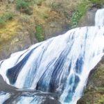 袋田の滝へのアクセス情報は?紅葉や氷瀑 温泉や周辺観光も楽しい!