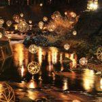 黒川温泉のライトアップ『湯あかり』が2019-20年も開催!身も心も温まる!