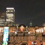 東京駅周辺のイルミネーションイベント『東京ミチテラス2018』が今年も開催!