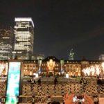 東京駅のイルミネーション『東京ミチテラス2019』が今年も開催!