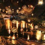 【2018年-2019年シーズン】黒川温泉のライトアップイベント『湯あかり』で身も心も温まる!
