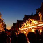 【2019年版/エリア別】日本全国のクリスマスマーケット開催情報
