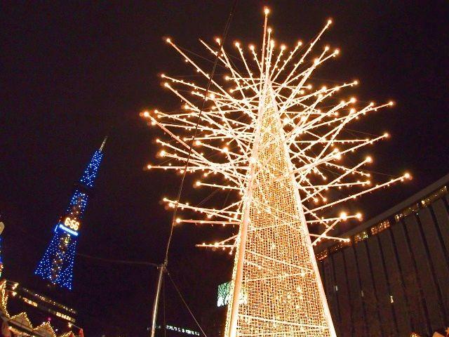 ミュンヘン・クリスマス市inSapporo