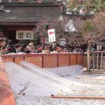 福岡での伝統的な初詣『三社参り』を神社と一緒にご紹介!