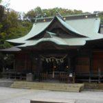 横浜『師岡熊野神社』はサッカー好きこそ参拝したいパワースポット