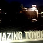富山駅周辺 ホワイトイルミネーションとやま2020も開催決定!!