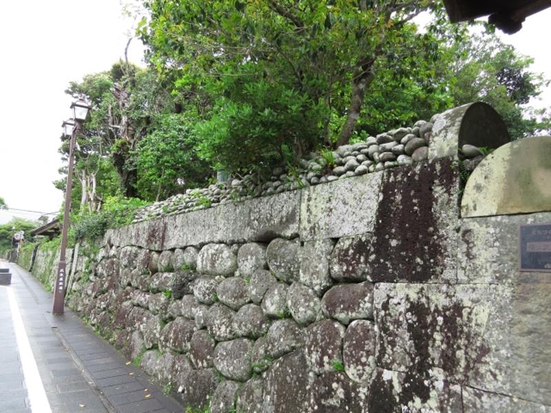 五島武家屋敷画像
