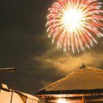 大内宿雪まつりが2020年も開催!花火もあがる!いざ冬の会津へ!