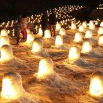 かまくら祭は日光 湯西川温泉で! 2019年開催決定!BBQもいい!