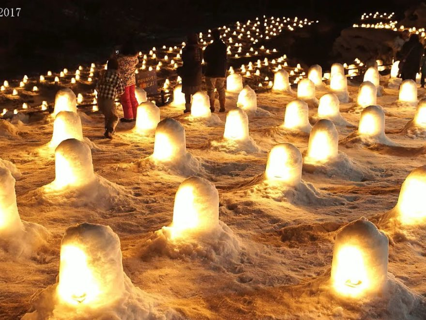 湯西川温泉画像