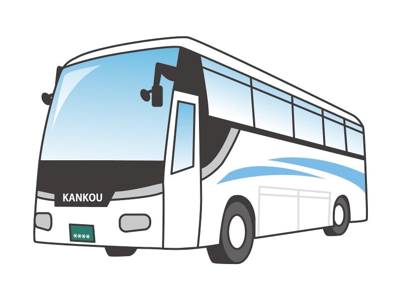 筑波山バスツアーイメージ