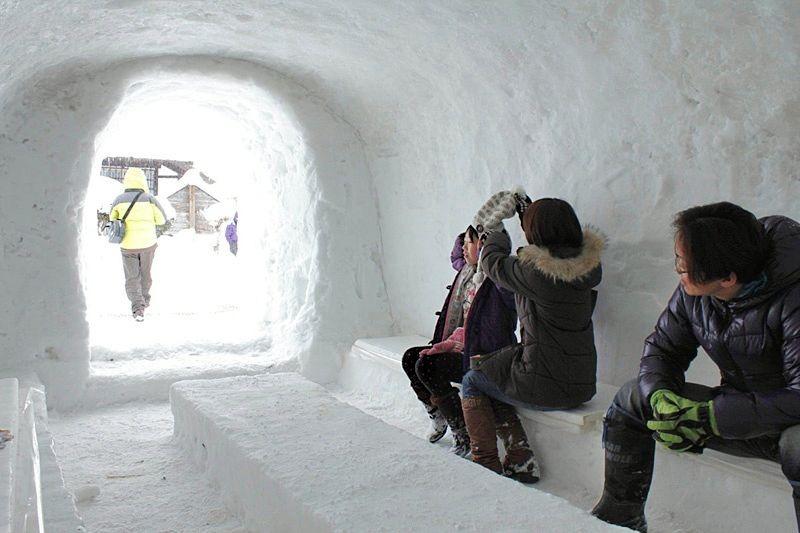 大内宿_雪まつり_004