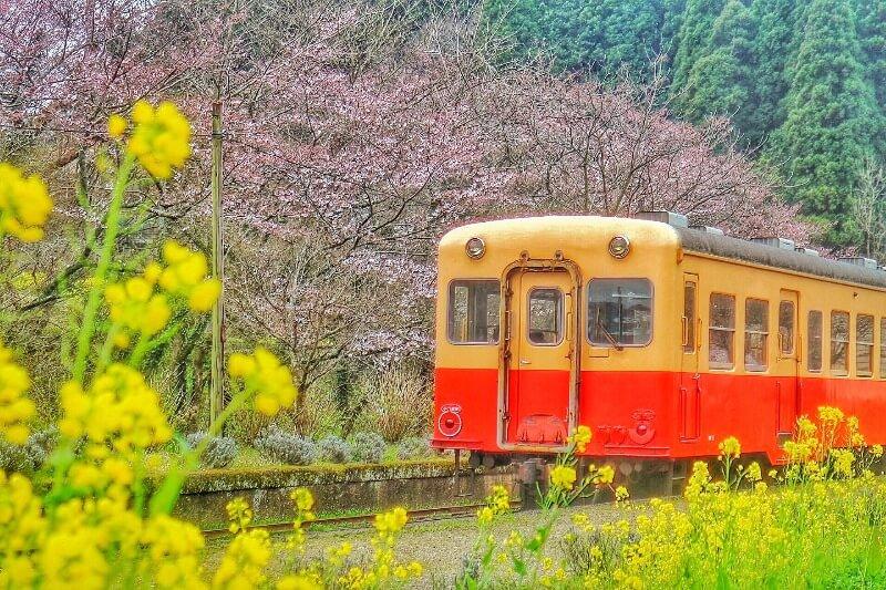 小湊鉄道_月崎駅