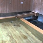 修善寺温泉の外湯施設『筥湯(はこゆ) 』のタオル等のアメニティ情報をご紹介