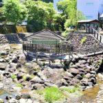独鈷の湯で修善寺温泉の歴史を感じる!周辺の足湯情報も紹介