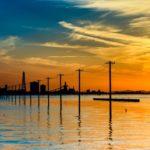 千葉のウユニ塩湖『江川海岸』での発生条件と注意点・潮干狩り情報もご紹介!