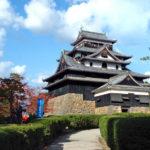 全国に現存の12天守のひとつ!!島根県「松江城」を見ておこう