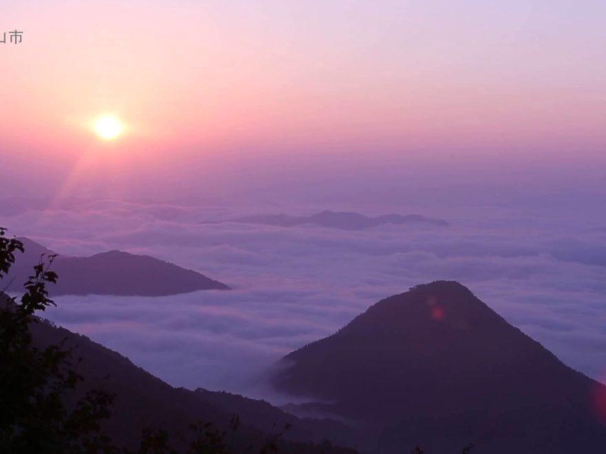 京丹後市は「海の京都」夕日に温泉・雲海まで楽しめる!!