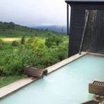 栗駒山中腹の秘湯『須川温泉』で絶景露天風呂を堪能する!登山の拠点にも!