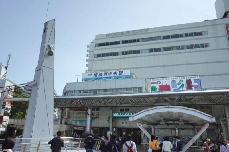 横須賀中央駅_001