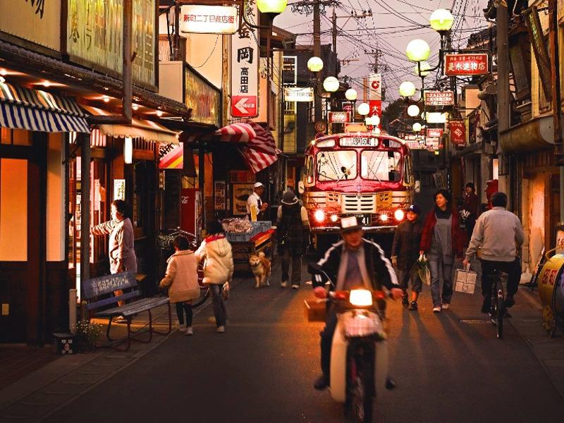 昭和の町_cover