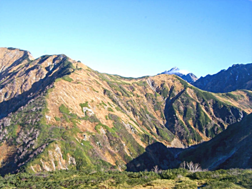 立山カバー画像