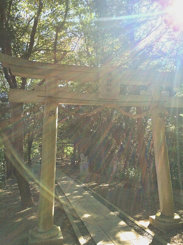 柿田川_貴船神社