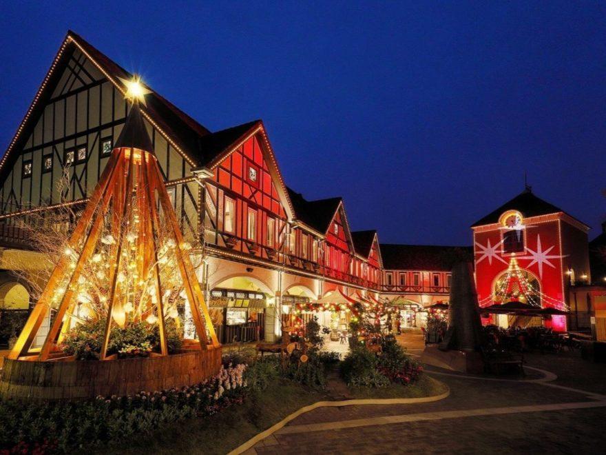 神戸布引ハーブ園クリスマスマーケット_cover