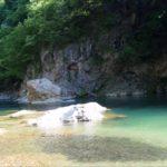 駅から徒歩1分!?日光『龍王峡』新緑・紅葉スポットでハイキングを楽しむ