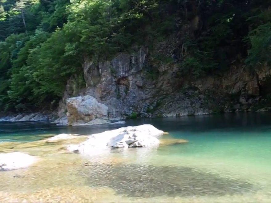 龍王峡カバー画像