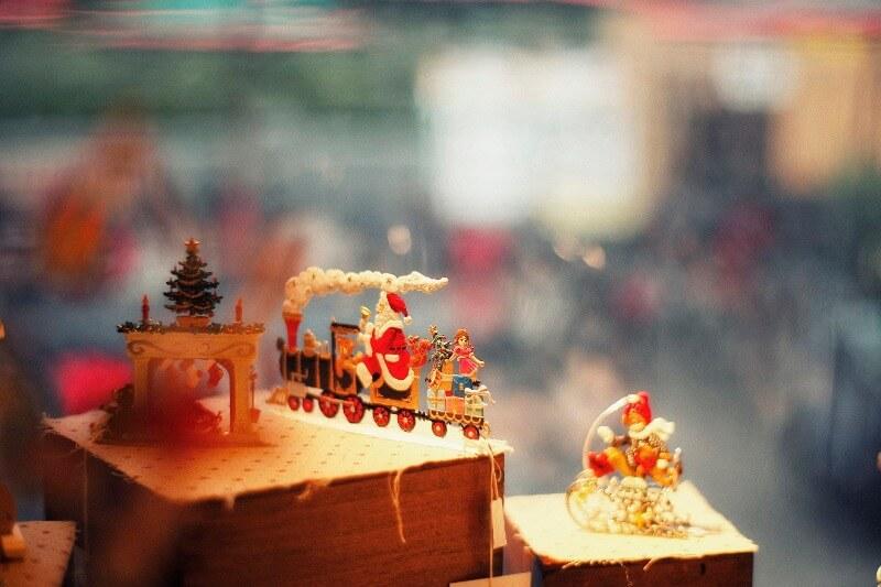 神戸布引ハーブ園クリスマスマーケット_オーナメント