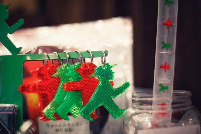 神戸布引ハーブ園クリスマスマーケット_アンぺルマン