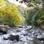 摂津峡公園で川遊びやハイキング!近くのBBQ場や温泉情報も紹介!
